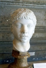Heliogabalus (204-22) Roman Emperor from 218. Murdered by praetorians in palace revolution