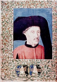 Henry the Navigator (1394-1460) Portuguese prince, founder of school of navigation